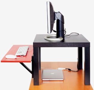 Standing Desk Ikea